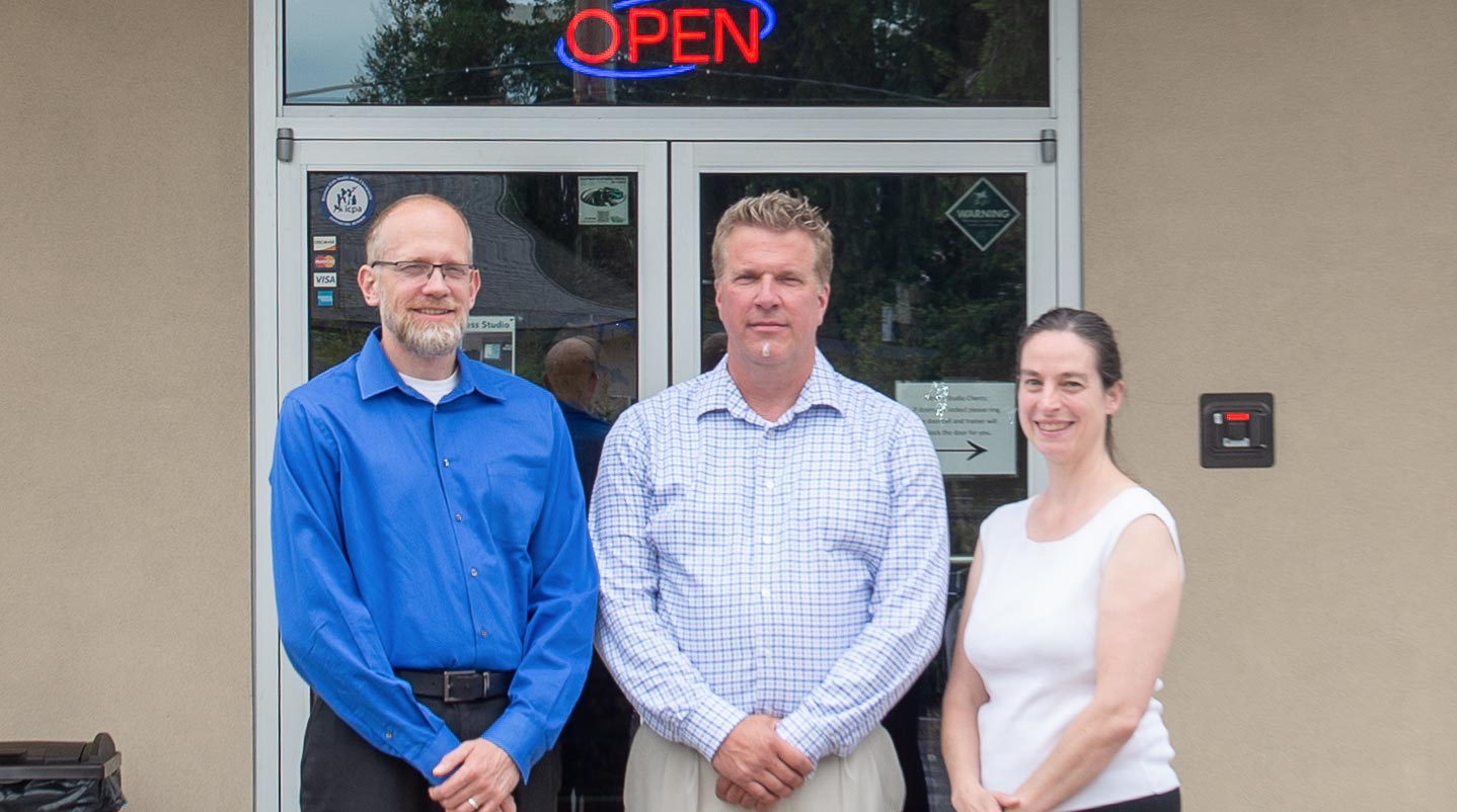 Dr. Martin Henschell | Chiropractor in Bonney Lake, WA