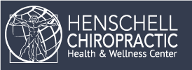 Henschell Chiropractic and Wellness Center Logo